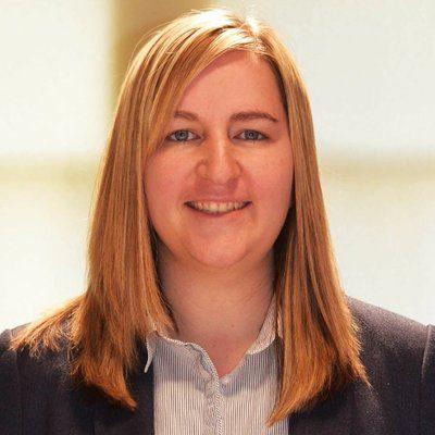 Headshot of Carolyn Scott